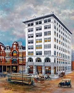 John Bell Jr - Arkansas Gallery