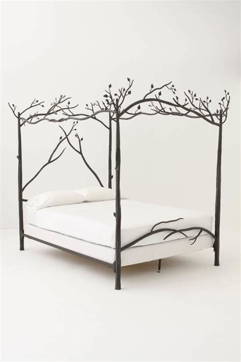 wrought iron canopy bed furniture tremendeous iron canopy beds for bedroom