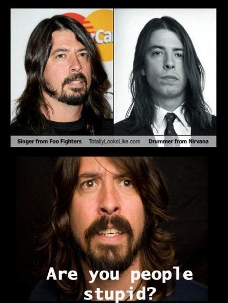 Dave Grohl Memes - friday night lights out the funniest dave grohl memes ever wwi