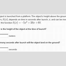 Quadratic Word Problems (standard Form) (practice)  Khan Academy