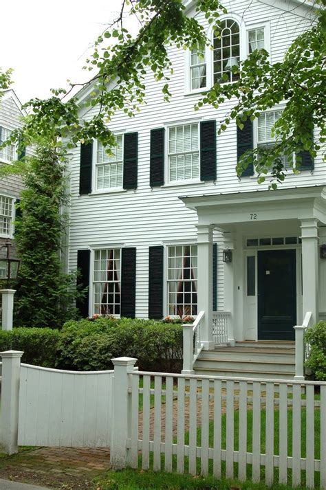 Best 25+ New England Homes Ideas On Pinterest