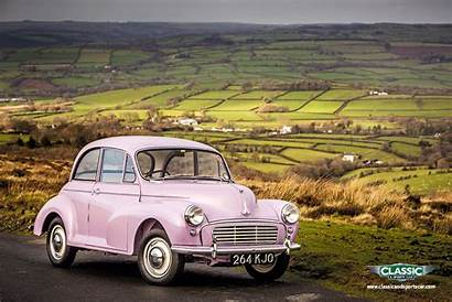 Desktop Wallpapers Minor Morris Classic Cars February