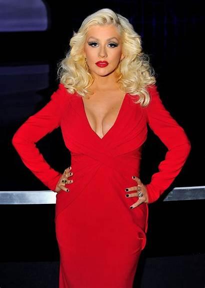 Aguilera Christina Awards Breakthrough Mountain Prize Ceremony