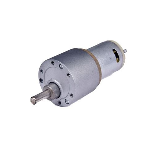 Define Electric Motor by 24 Volt Dc Gear Motor At Rs 950 Dc Gear Motor Dc