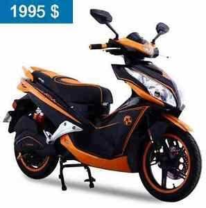 Meilleur Scooter Electrique : scooter electrique acheter et vendre dans qu bec petites annonces class es de kijiji ~ Medecine-chirurgie-esthetiques.com Avis de Voitures