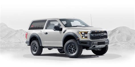 2020 Ford Bronco Price, Release Date, Interior, Specs, Engine