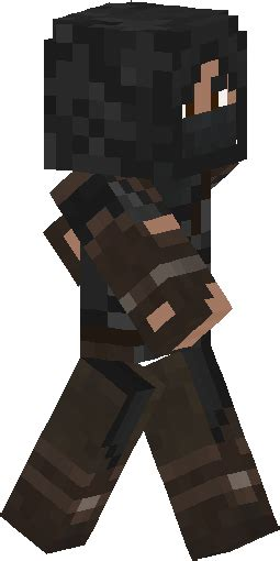 black assassin skin minecraft skins