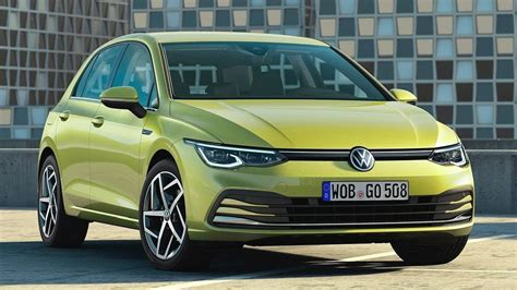 Specifications, standard features, options, fabrics, accessories and colors are subject to change without notice. Volkswagen Golf 8 (2019 - 2020) « Car-Recalls.eu