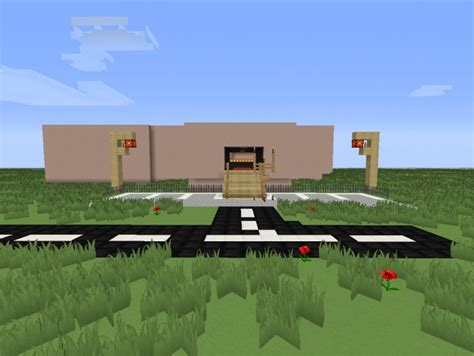 Minecraft Hell Kitchen by Hells Kitchen Minecraft Project