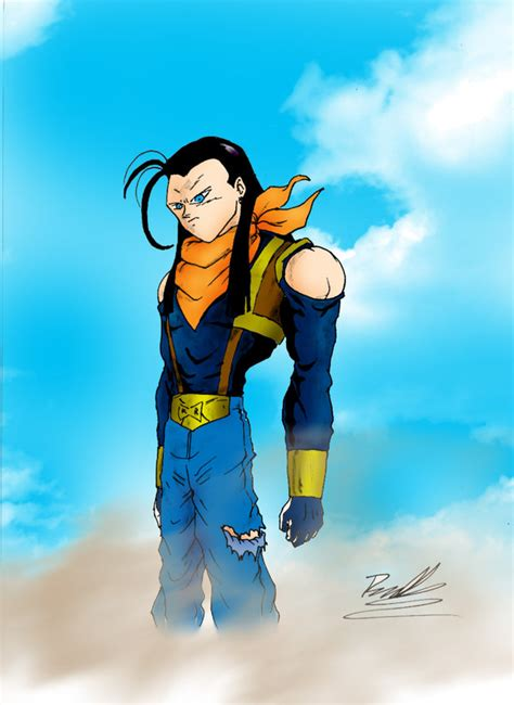 Dokkan battle is an action/strategy game where you play with the legendary characters from the dragon ball universe, discovering an entirely new story that's exclusive to this title. DBZ WALLPAPERS: ANDROID 17