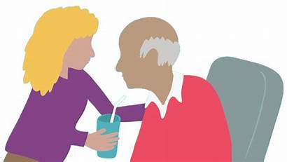 Care Health Caregivers Loved Ones Take Support