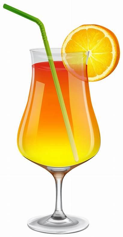 Cocktail Clip Drinks Transparent Clipart Cocktails Drink