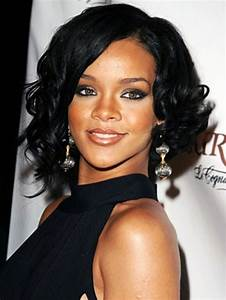 CURLY BOB HAIRSTYLES: BLACK WOMEN HAIRSTYLES 2013 ARE VARIOUS AND BEAUTIFUL