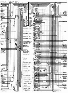 1968 Chevrolet Corvette Wiring Diagram