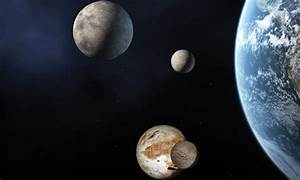Dwarf Planets Comparison with Earth (page 2) - Pics about ...