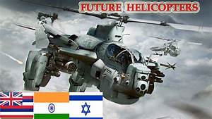 Indian Future Attack Helicopter | www.pixshark.com ...