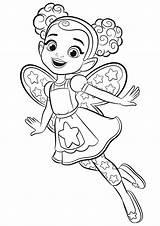 Butterbean Cafe Coloring Dazzle Butterbeans Printable Cartoon Cricket Colouring Colorear Poppy Babyhouse Dibujos Jasper Sheets Pintar Guardado Desde sketch template