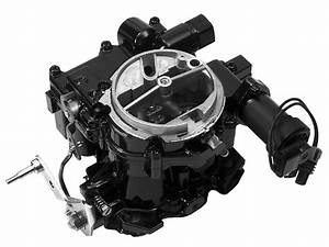 Mercruiser 3 0l Gm 181 I    L4 Carburetor Kit  Tks  Parts