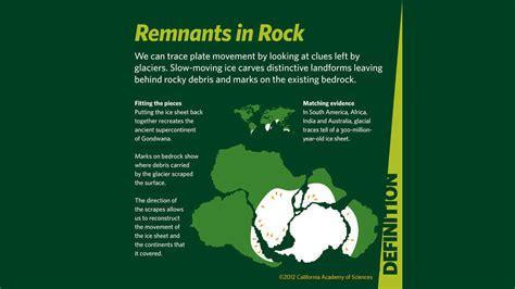 evidence  plate tectonics exploring earthquakes