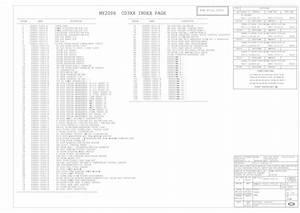 Mondeo Mk4 Wiring Diagrams Pdf  7 7 Mb