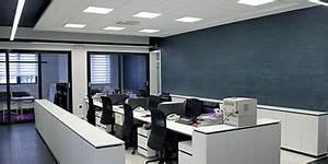 Led Beleuchtung Büro : stromsparende led beleuchtung f r ihre b ro objekteinrichtung ~ Markanthonyermac.com Haus und Dekorationen