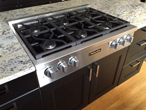 Wolf Vs. Miele Range Top Napoleon Propane Stove Reviews Frigidaire Gas Top Grates Wifi Thermostat For Pellet Steaming Asparagus On How To Use A Wood Burning Vents Burner Covers Square Smell Single Electric Canadian Tire