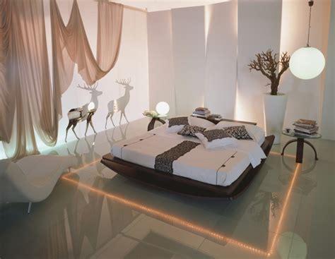 Unusual Interior Home Design Ideas For The Bedroom
