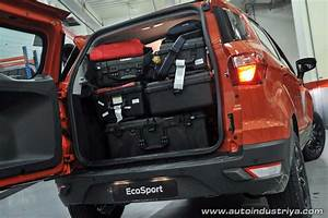 5 Reasons Why The Ford Ecosport Is An Ideal Urban Warrior
