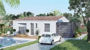 bouillargues30 gard proximite nimes maison avec With wonderful photo jardin avec palmier 16 habitable