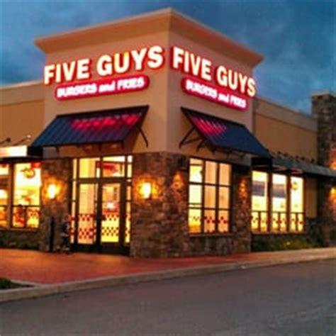 five guys phone number five guys burgers and fries burgers 1408 peninsula dr