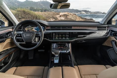 2019 Audi E Quattro Cost by Why Buy The New 2019 Audi A8 Horch On Review