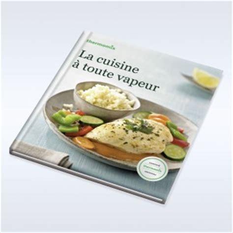 cuisine à la vapeur recettes 15 livres de recettes thermomix pdf gratuit à télécharger
