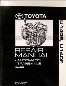 2004 Toyota Camry Wiring Diagram Manual Original