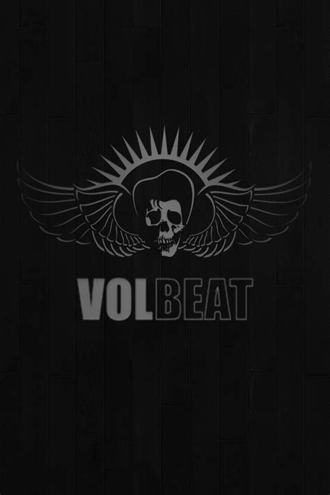 volbeat wallpaper gallery