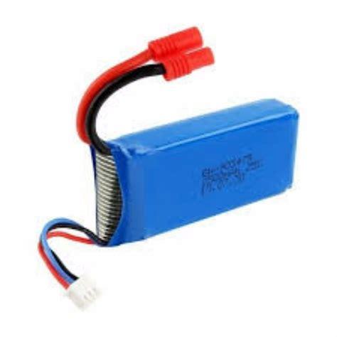 bateria  drone syma xw xhg xc xg  mah   em mercado livre
