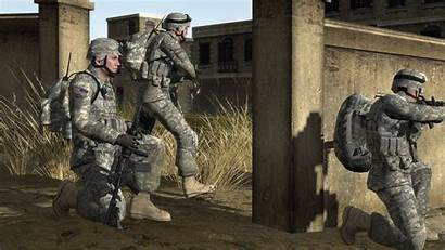 Army Desktop Infantry Wallpapers Widescreen Tablet Wallpapertag