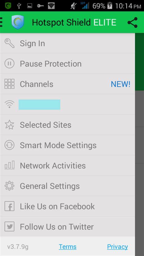 telecharger hotspot shield elite avec crack gratuit
