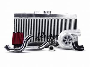 2010-2014 Mustang Turbocharger Kits