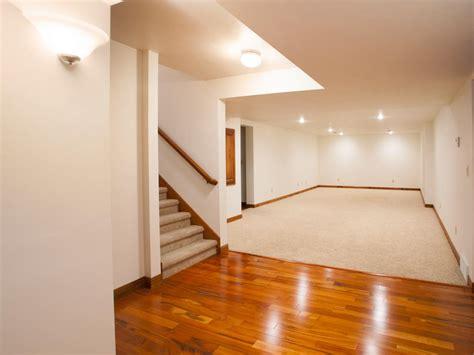 basement flooring options diy