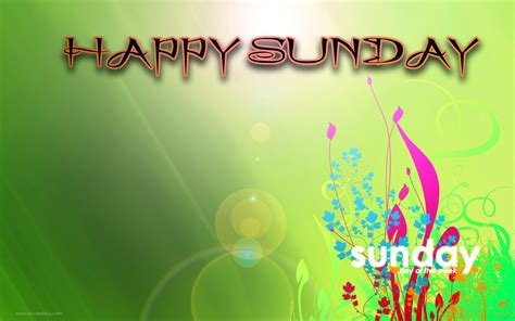 Happy Sunday Wallpapers by 46 Blessed Sunday Wallpaper On Wallpapersafari