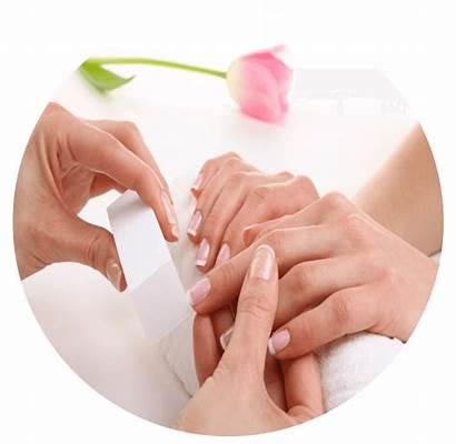 Manicure Spa Nail Pedicure Hand Soak Salon