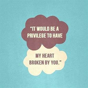the fault in our stars.love quotes | Tumblr