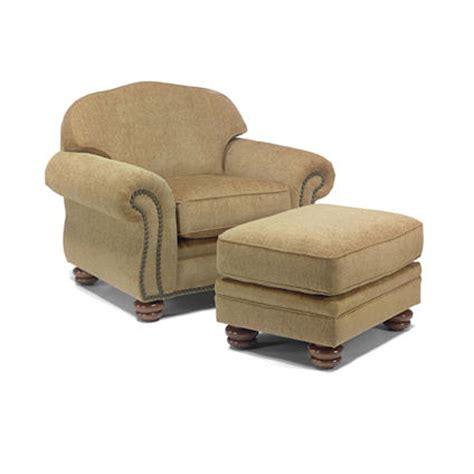 flexsteel bexley leather sofa price flexsteel 8648 10 08 bexley chair and ottoman discount
