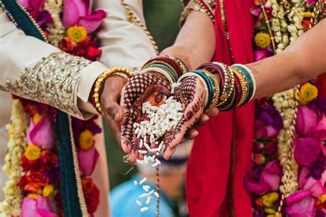 traditional indian wedding indian wedding traditions you didn t about
