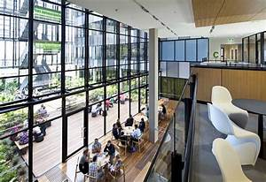 Ecosciences precinct brisbane hassell queensland e for Interior decorating jobs brisbane