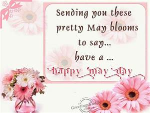 18 Very Beautiful May Day Clipart Pictures