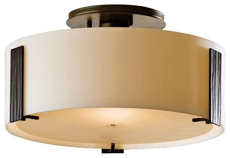 asian impressions collection 11 3 4 quot wide ceiling light