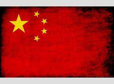Chinese Flag HD Still SUPERHDFX