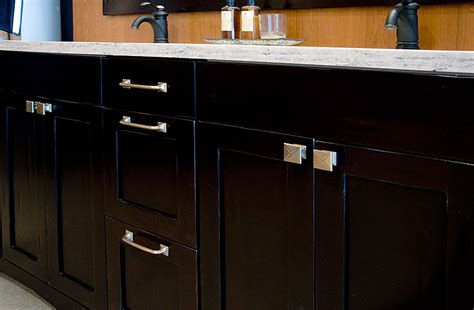showroom photo gallery  cabinet drawer hardware schaub