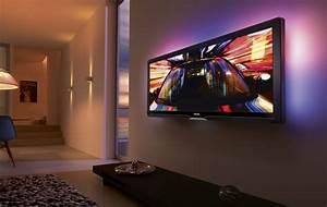 Philips Cinema 21:9: Der erste Fernseher im Kinoformat